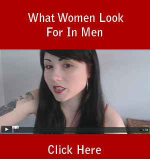 What Women Look For In Men